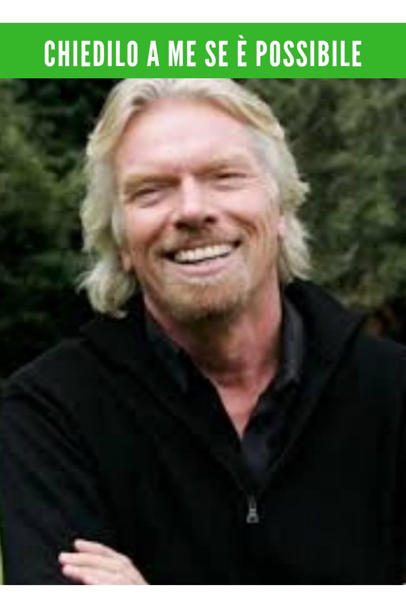 La storia vera di Richard Branson