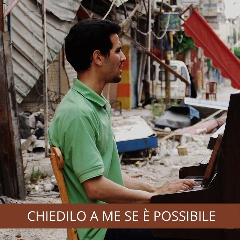 La storia vera di Aeham Ahmad, il pianista siriano