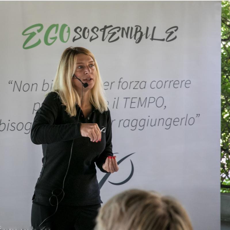 I 3 pilastri per un IO sostenibile